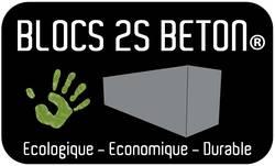 BLOCS 2S BETON - Murs de soutènement - Agriculture - Assainissement