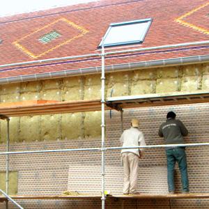 Voir des exemples de réalisation rénovation - isolation - construction