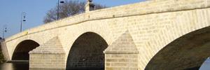 Grands ouvrages - travaux pont - btp - bâtiment travaux publics